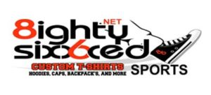 Eighty-Sixxxed-Sports Logo